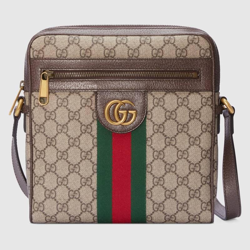reputable site 9534c 38e91 Borse a tracolla uomo Gucci 2019 – Daily Man