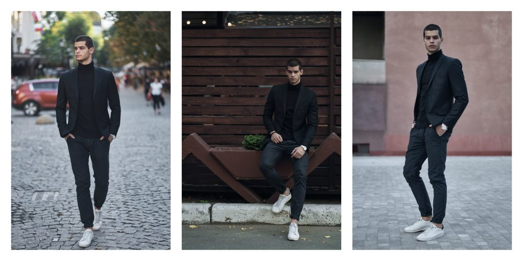 Esempio Outfit uomo casual chic con sneakers 1024x512 - Outfit Uomo Casual Chic