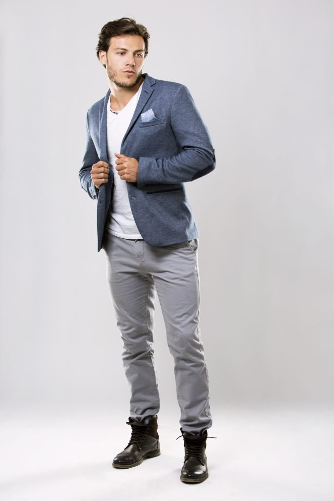 Esempio outfit uomo casual 684x1024 - Outfit Uomo Casual Chic
