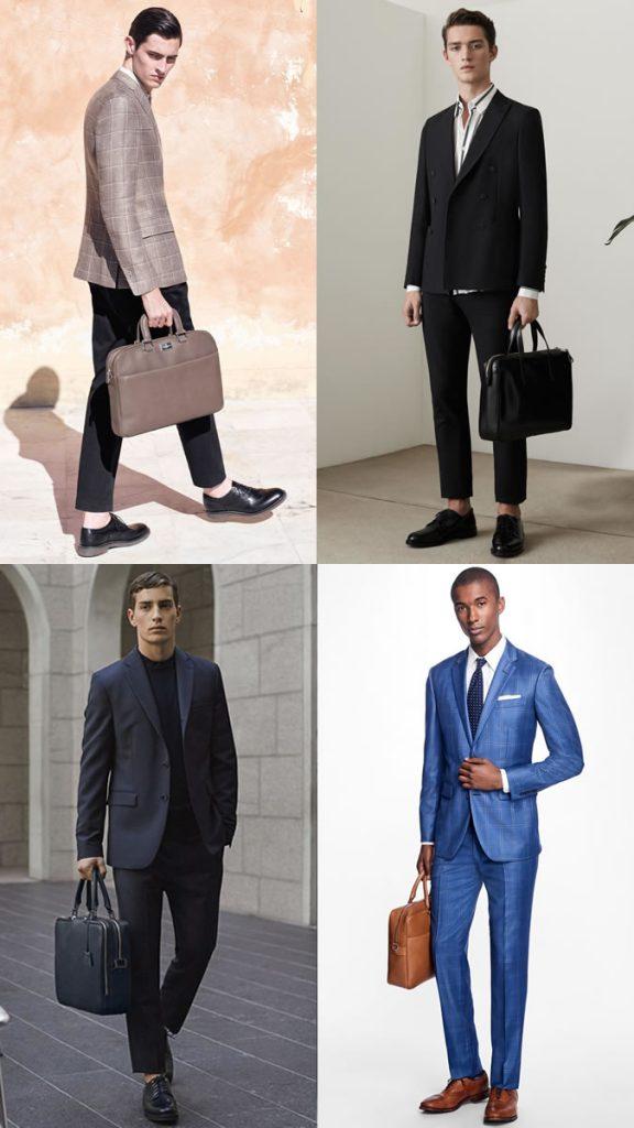 Idee Outfit maschili Business eleganti 576x1024 - Outfit Uomo Business Elegante e Casual