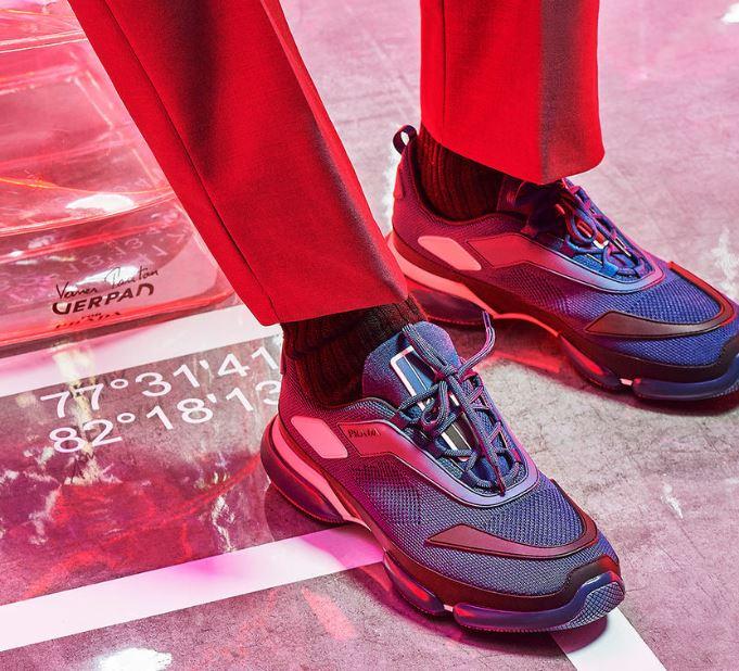 Le migliori sneakers da uomo primavera estate 2019 Le migliori sneakers da uomo primavera estate 2019 - Le più belle sneakers da uomo per la primavera estate 2019