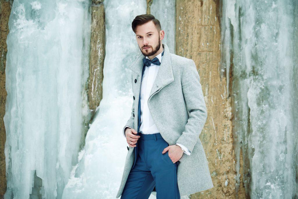 Look elegante maschile 1024x683 - Outfit Uomo Business Elegante e Casual