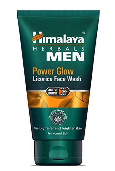 Maschera viso uomo Himalaya - Le migliori maschere ed esfolianti viso uomo