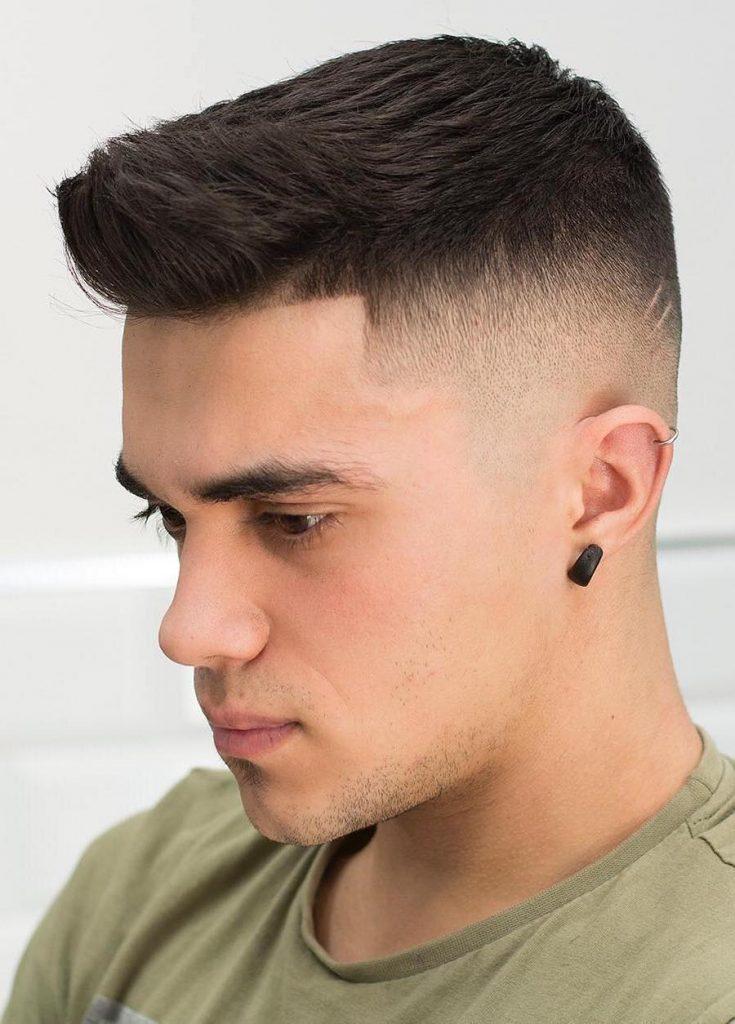 Tagli di capelli 2019 uomo