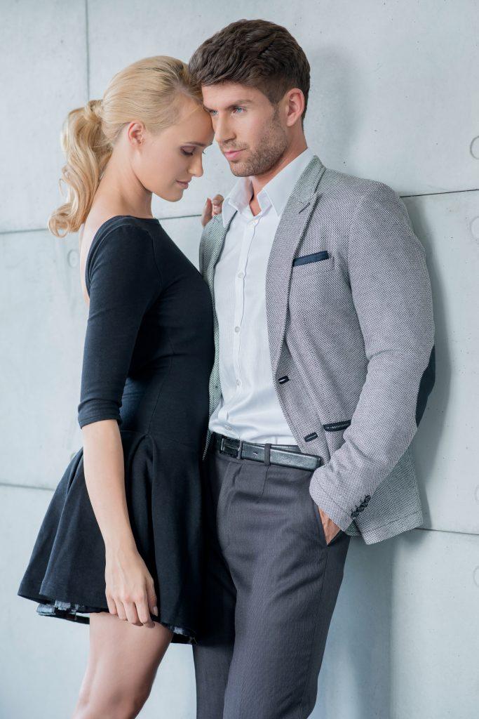 Outfit elegante casual uomo 683x1024 - Outfit Uomo Business Elegante e Casual