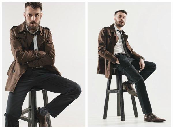 Outfit uomo business smart 600x446 - Outfit Uomo Business Elegante e Casual