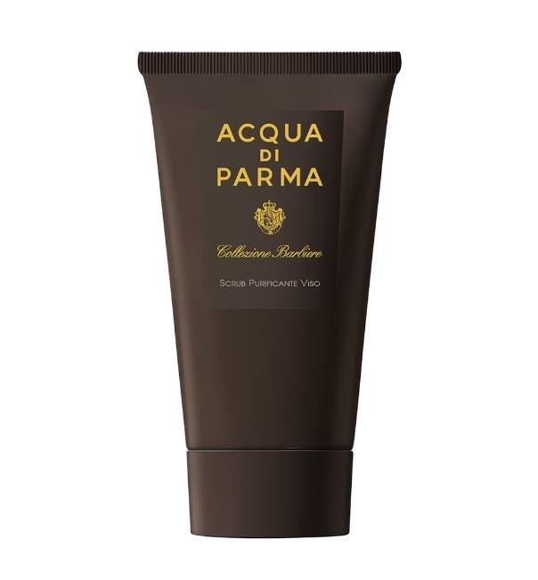 Scrub purificante viso uomo Acqua di Parma - Le migliori maschere ed esfolianti viso uomo