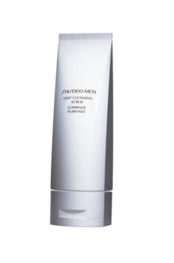Shiseido esfoliante uomo - Le migliori maschere ed esfolianti viso uomo