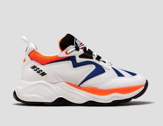 selezione migliore 2ad1f 14a5d Le più belle sneakers da uomo per la primavera estate 2019 ...