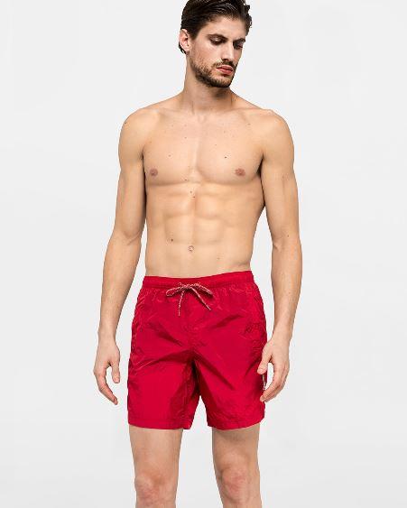 Boxer mare medio uomo Sundek estate 2019 - Sundek Costumi Uomo 2019