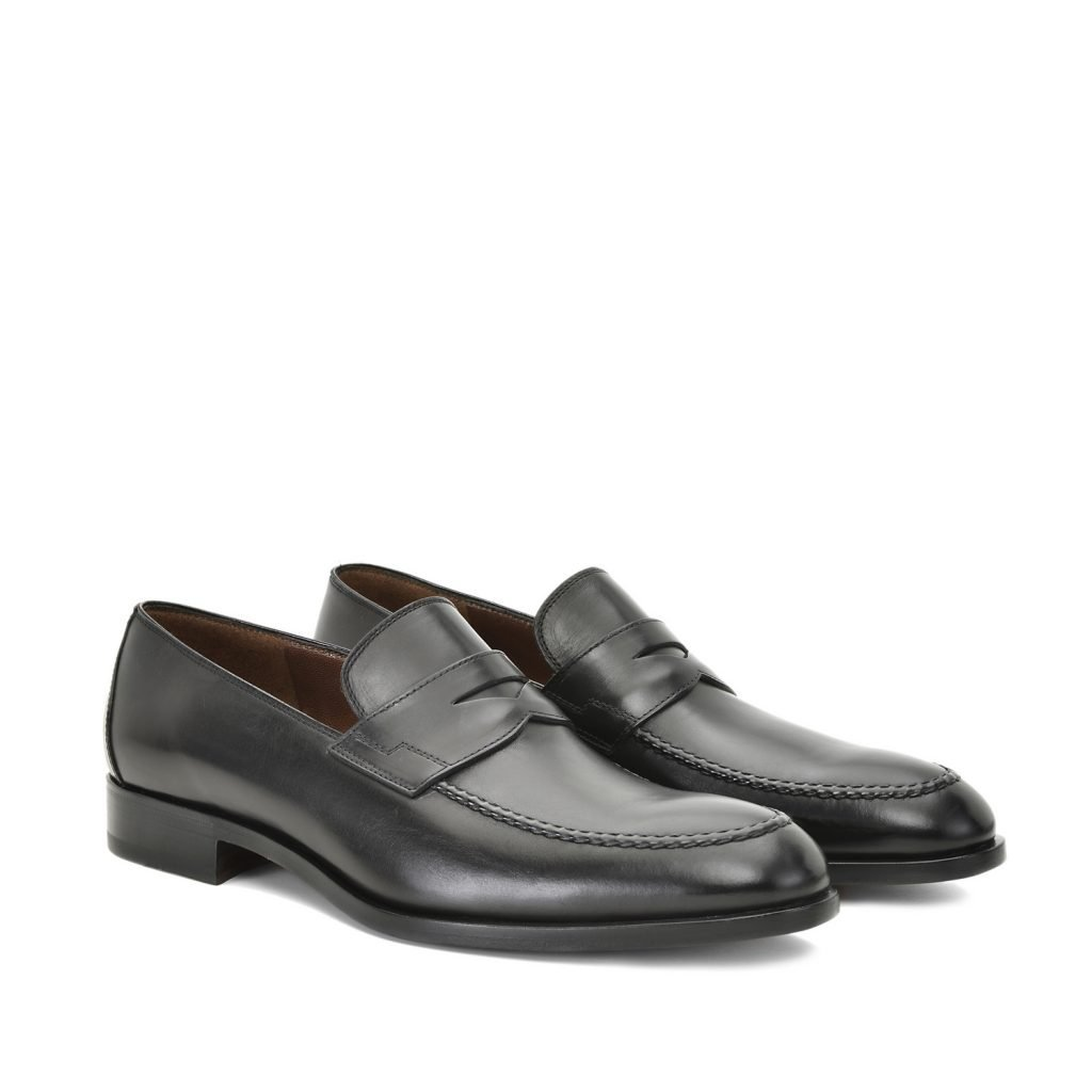 Fratelli Rossetti scarpe mocassino uomo 2019 1024x1024 - Scarpe Uomo eleganti 2019