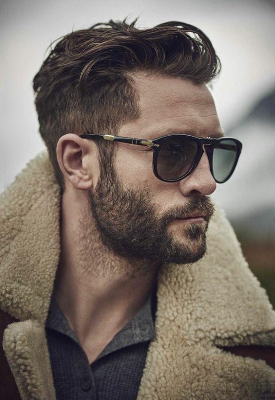 Idea Barba uomo 2019 - Moda Barba Uomo 2019