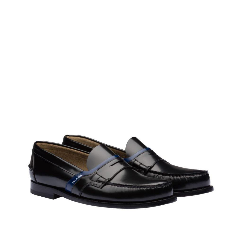 Mocassino eleganti da uomo Prada 2019 1024x1024 - Scarpe Uomo eleganti 2019