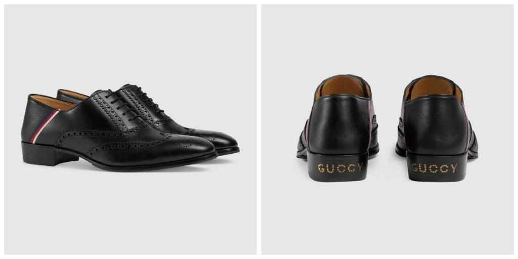 Scarpe eleganti francesine Gucci uomo 1024x512 - Scarpe Uomo eleganti 2019