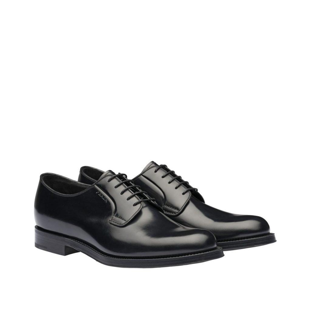 Scarpe eleganti stringate PRADA uomo 2019 1024x1024 - Scarpe Uomo eleganti 2019
