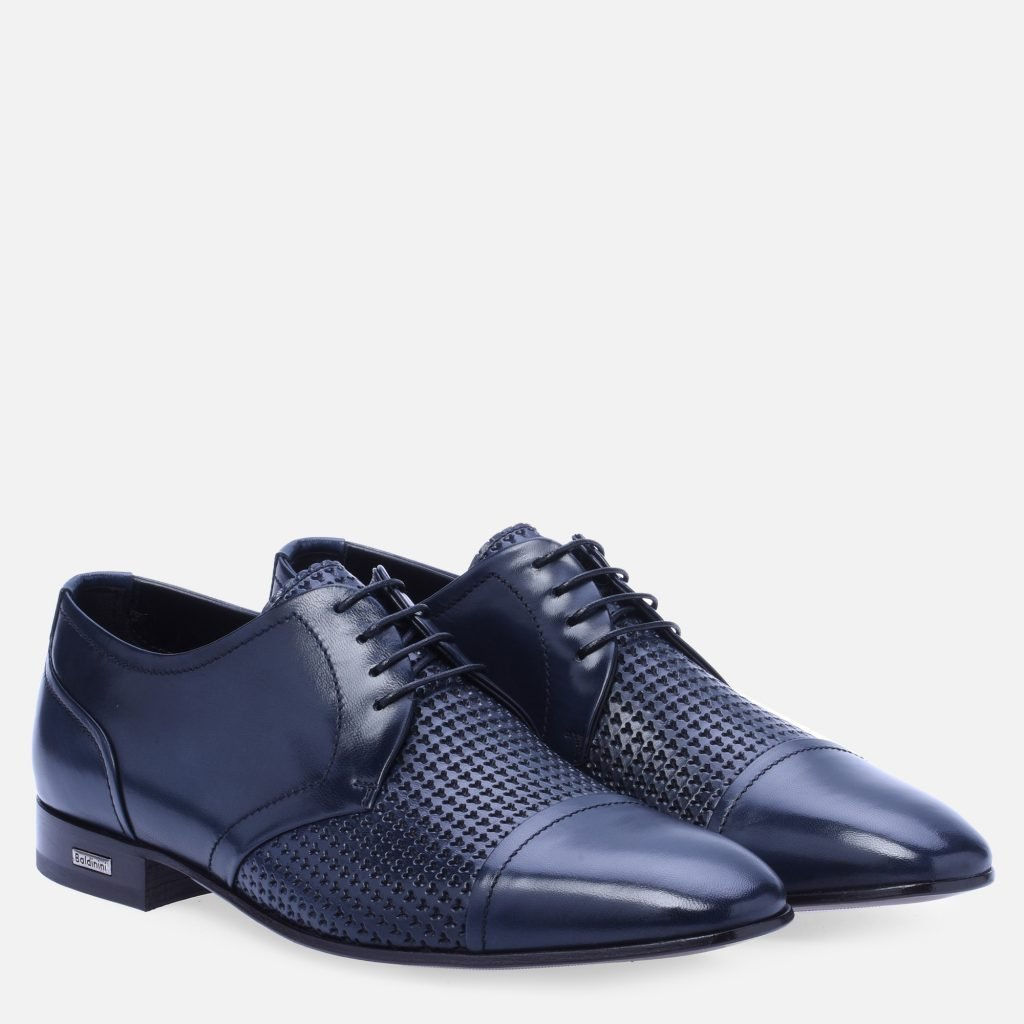 Scarpe stringate eleganti Baldinini 2019 1024x1024 - Scarpe Uomo eleganti 2019
