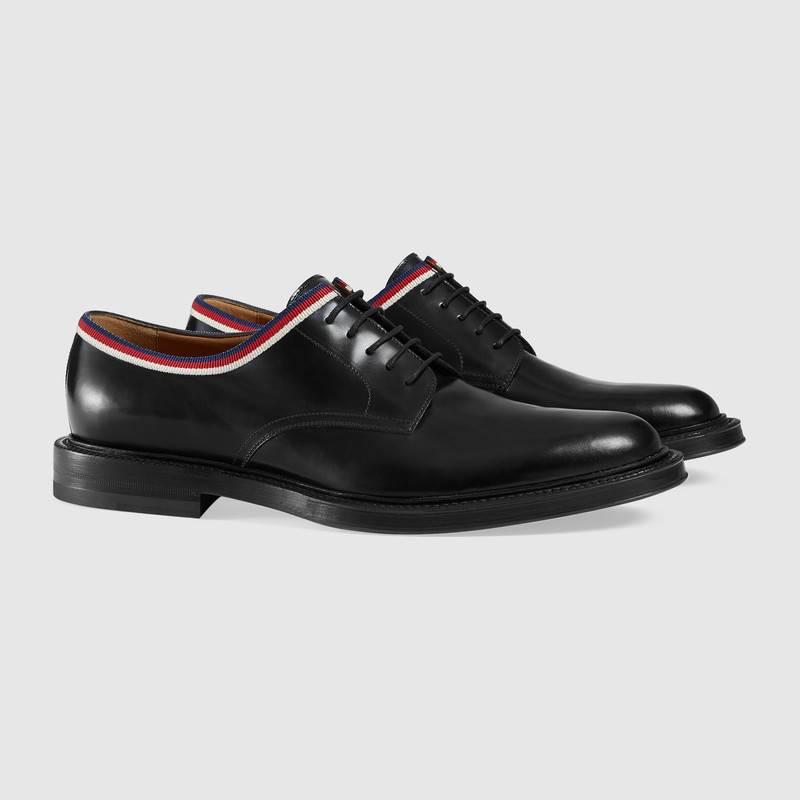 Scarpe stringate eleganti da uomo Gucci - Scarpe Uomo eleganti 2019