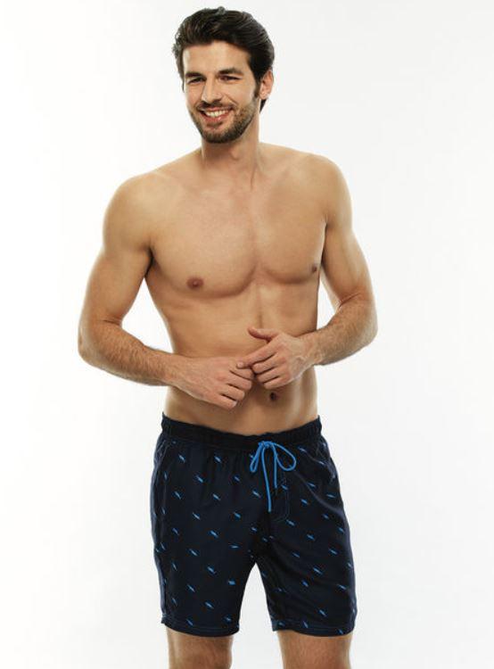 Boxer lungo Lovable catalogo costumi uomo estate 2019 - Lovable Costumi da bagno Uomo Estate 2019