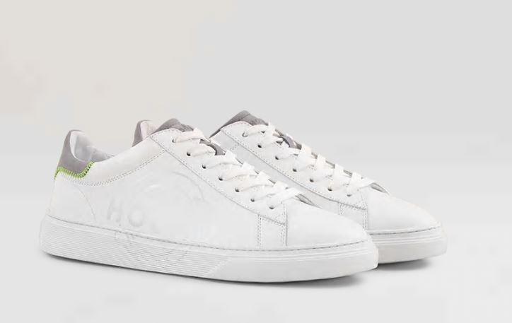 Sneakers uomo Hogan modello H 365 collezione primavera estate 2019 - Scarpe Hogan Uomo primavera estate 2019