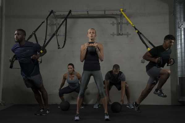 Tendenze Fitness 2019 - Nuove Tendenze Fitness 2019