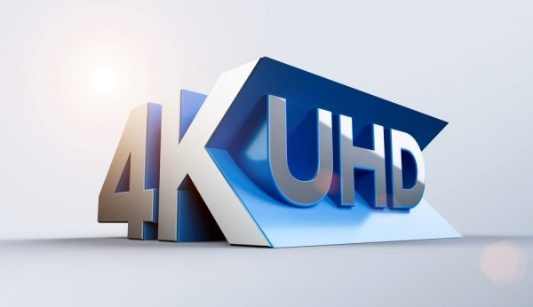 Tv 4k 600x346 - Tv 4K: l'ultra HD è pronto per entrare nella casa di tutti