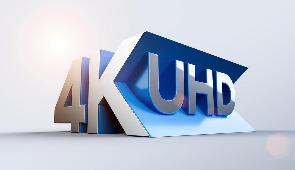 Tv 4k - Tv 4K: l'ultra HD è pronto per entrare nella casa di tutti