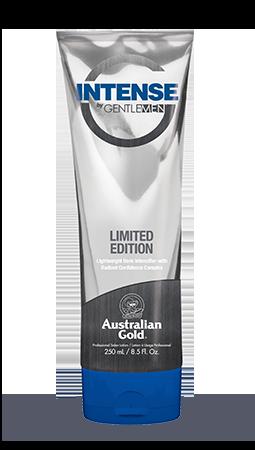 Intensificatore Abbronzatura Australian Gold per uomo - Intensificatore Abbronzatura Australian Gold per Uomo