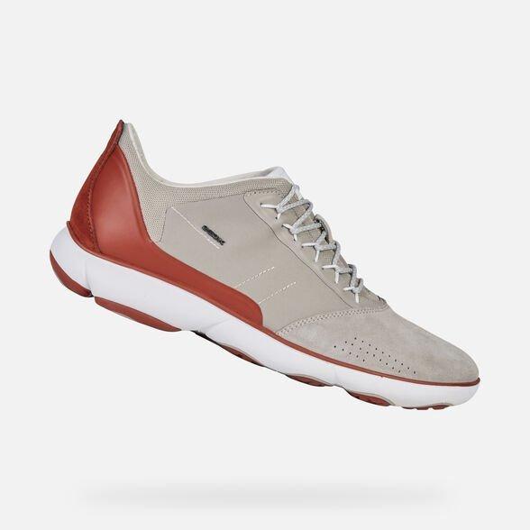 Nuove scarpe uomo Geox modello Nebula 2019 - Geox Sneakers Uomo Estate 2019