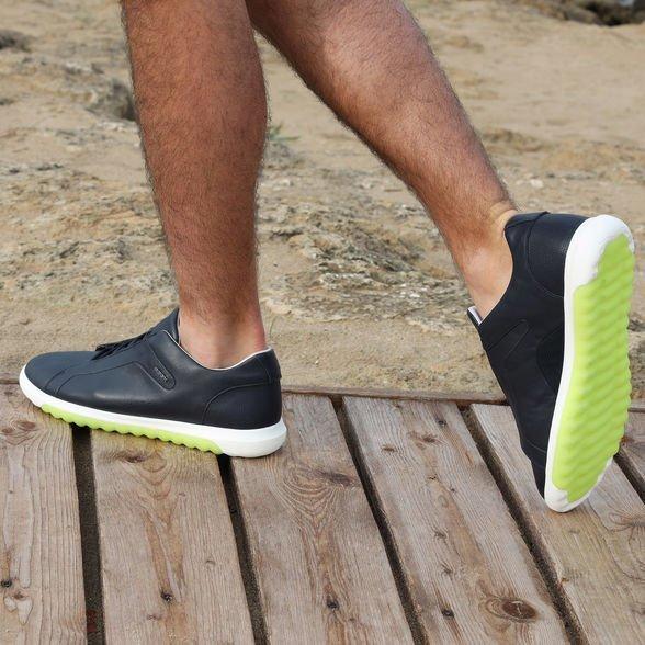 Nuove sneakers GEOX uomo estate 2019 Nexside - Geox Sneakers Uomo Estate 2019