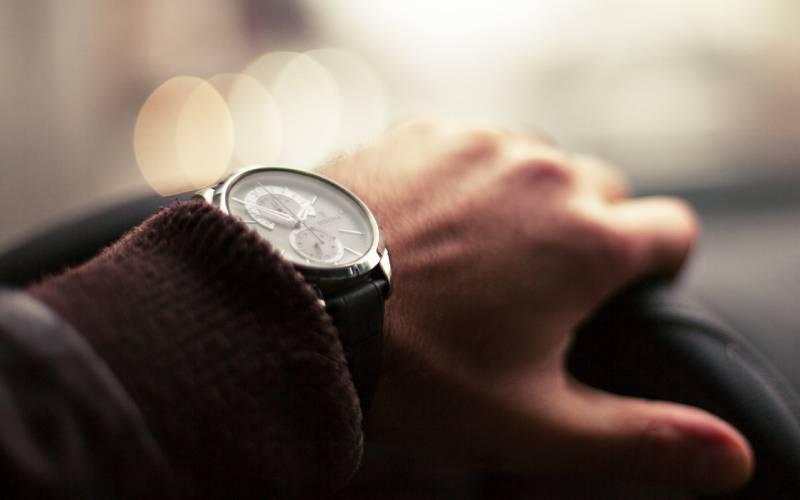 Orologio da uomo anni 60 - 6 orologi automatici da polso per l'uomo dallo stile anni 60