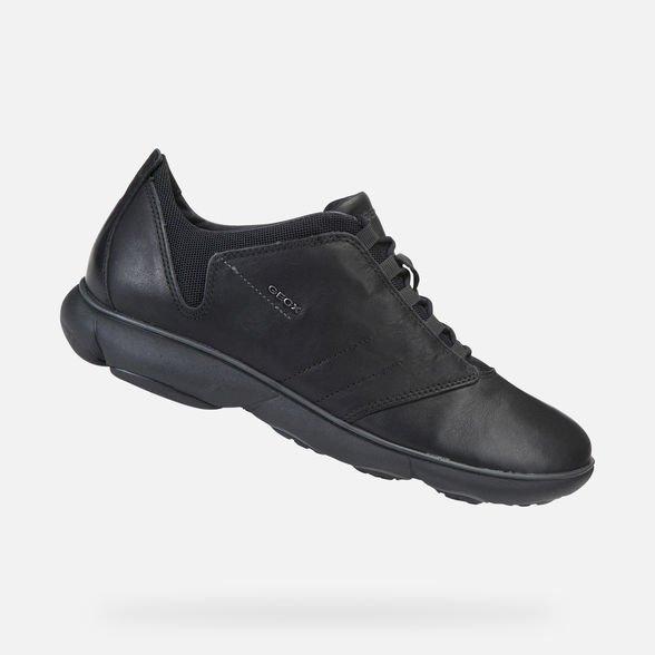 Scarpe uomo Geox modello Nebula 2019 - Geox Sneakers Uomo Estate 2019