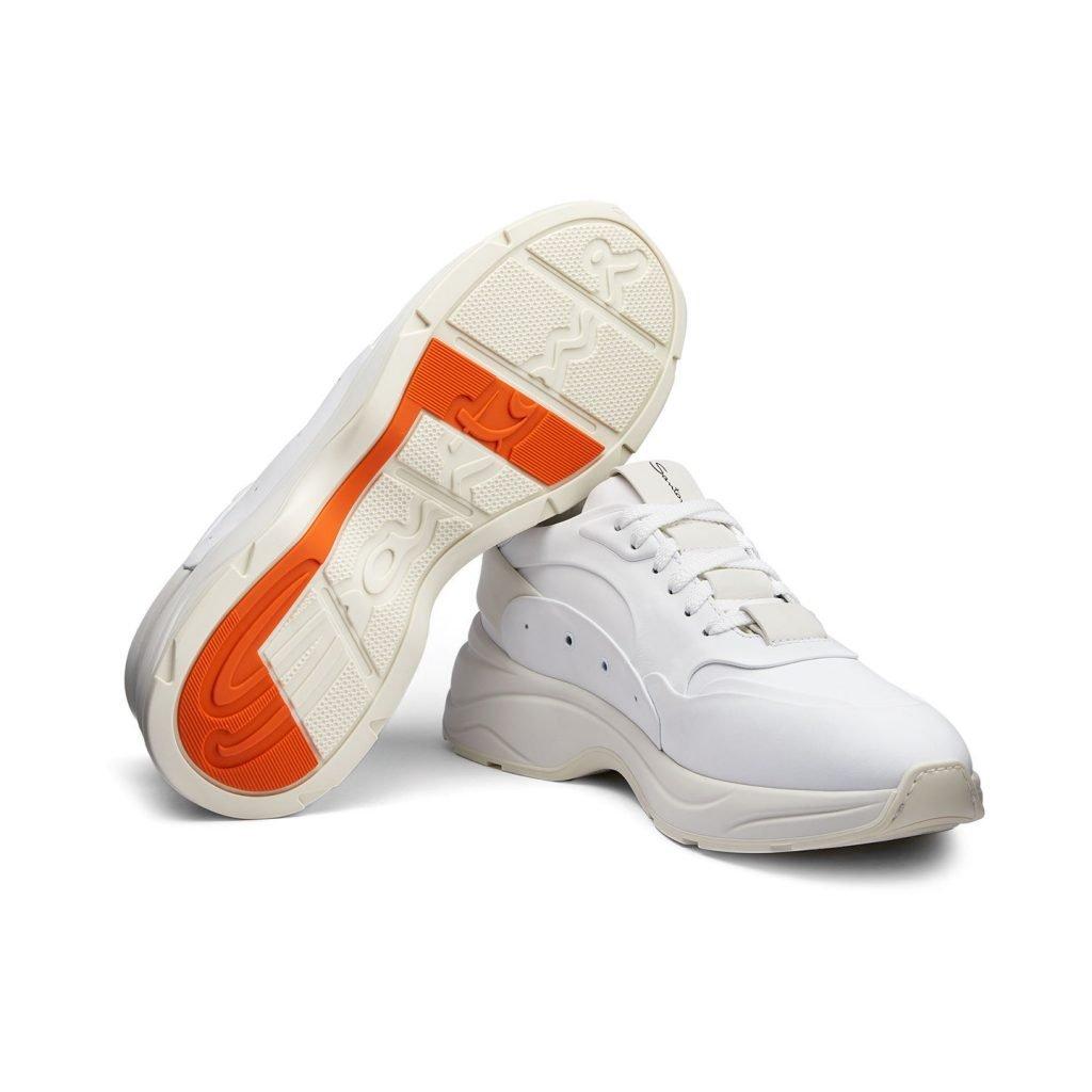 Sneakers uomo Santoni 1024x1024 - SCARPE SANTONI: STILE LUSSUOSO E INCONFONDIBILE