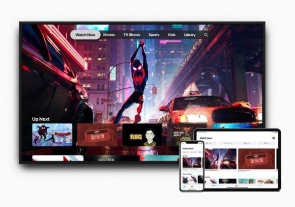 Le nuove tendenze in televisione 600x422 - Le nuove tendenze in televisione