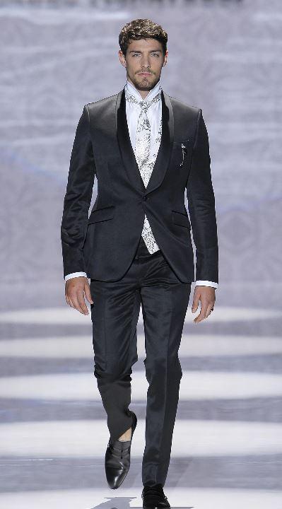 Vestito da sposo Carlo Pignatelli 2020 - Abiti da Sposo 2020 Carlo Pignatelli