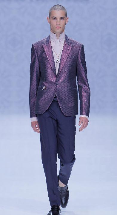 Vestito da sposo spezzato Pignatelli 2020 - Abiti da Sposo 2020 Carlo Pignatelli