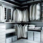 Come progettare cabina armadio da uomo 150x150 - Come strutturare una cabina armadio di un uomo