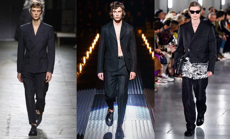 Tendenze Moda abbigliamento uomo inverno 2019 2020 - Tendenze Moda Abbigliamento Uomo Inverno 2019 2020