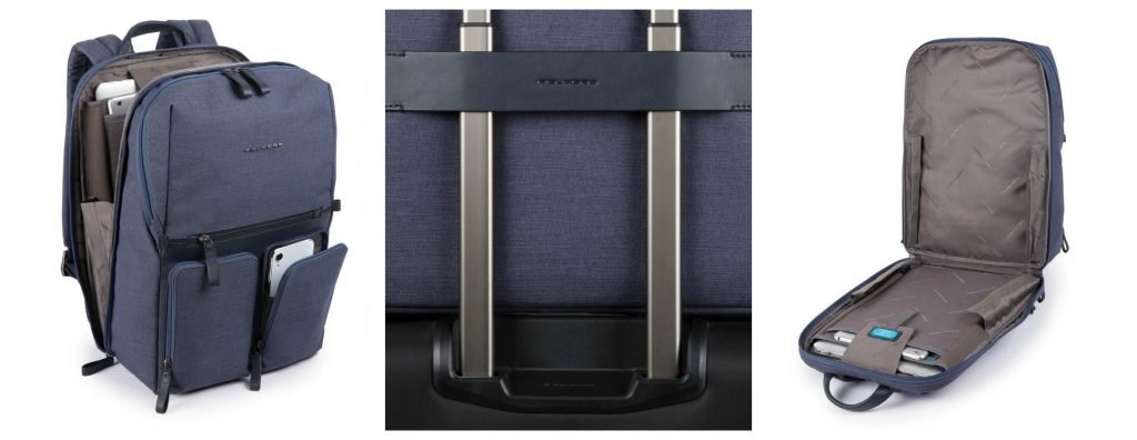 Nuovo arrivo Zaino Piquadro modello Tiros collezione inverno 2019 2020 colore blu 1024x396 - Piquadro Zaini Uomo nuovi arrivi collezione inverno 2019 2020
