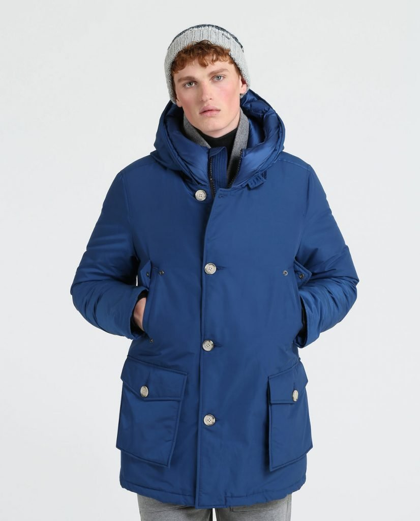 Parka Woolrich Uomo Inverno 2019 2020 – Daily Man