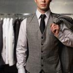 Abbigliamento Uomo 150x150 - Vuoi rinnovare il guardaroba? Ecco come vendere i vecchi abiti griffati che non vuoi più indossare