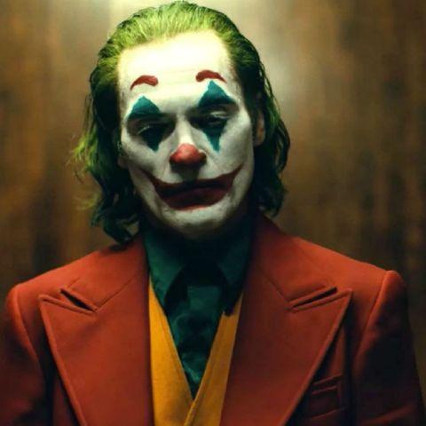 Idea trucco uomo Halloween da Joker - Trucco Uomo Halloween: Foto Idee