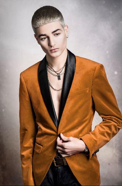 Taglio capelli corti uomo inverno 2020 - Tagli Capelli Uomo Moda Inverno 2020