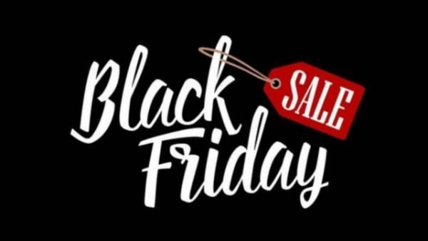 Quando Black Friday 2019 600x338 - Black Friday 2019: Quando e Perchè Black