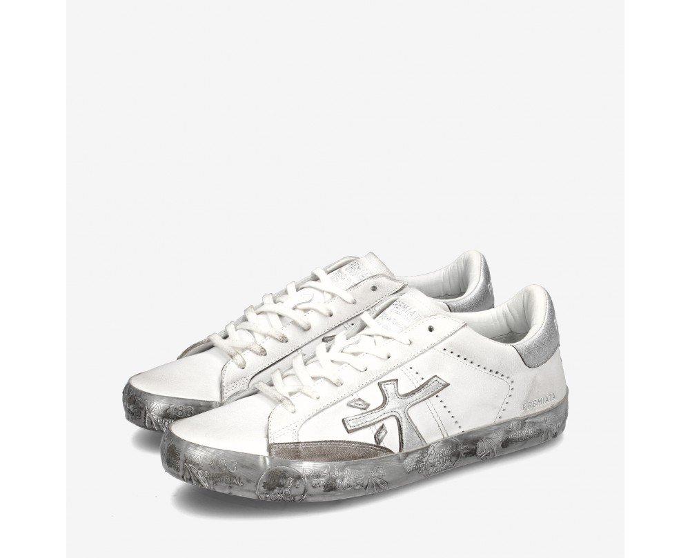 Sneakers uomo basse Premiata modello Steven 4316 - Premiata Scarpe Uomo Inverno 2019 2020