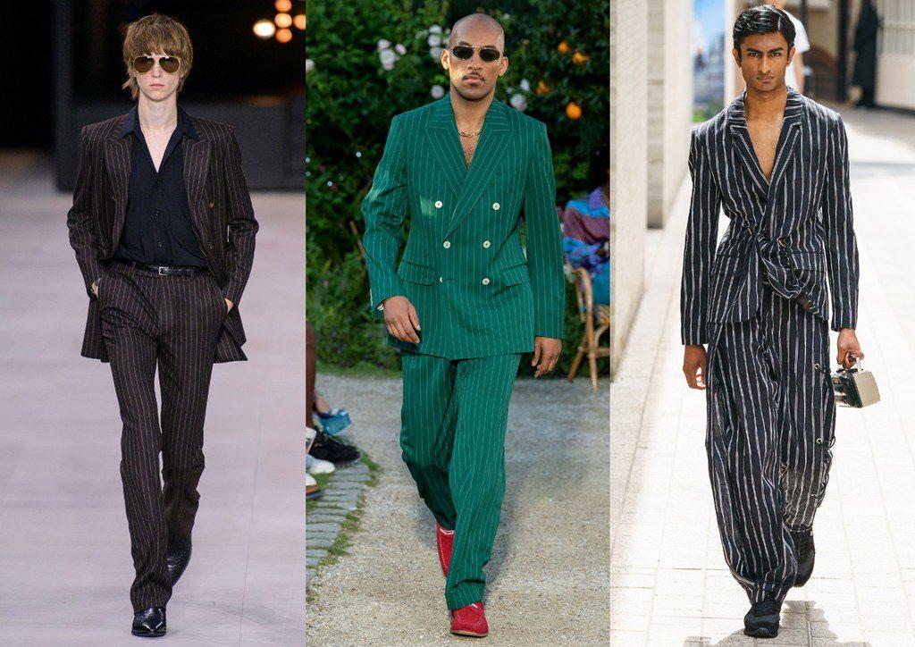 Abiti a righe moda uomo primavera estate 2020 1024x724 - Tendenze Moda Uomo Primavera Estate 2020