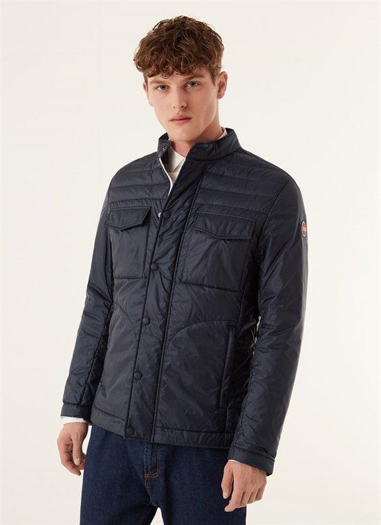 Giacca leggera Uomo Colmar Field Jacket primavera 2020 - Piumini 100 grammi Colmar Uomo Primavera 2020