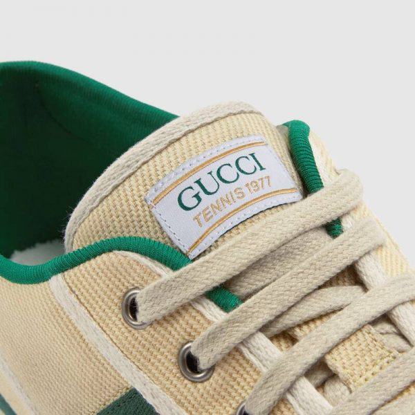 Gucci Tennis 1977 600x600 - Sneakers Gucci Uomo primavera estate 2020