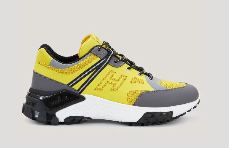 Hogan nuove scarpe maschili 2020 - Nuove Sneakers HOGAN Uomo Urban Trek Primavera Estate 2020