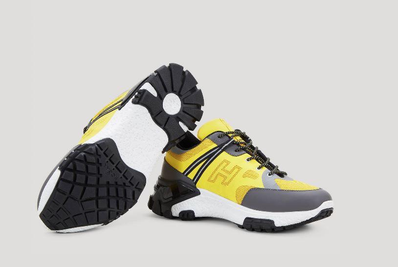 Nuove Sneakers Uomo Hogan Urban Trek primavera estate 2020 - Nuove Sneakers HOGAN Uomo Urban Trek Primavera Estate 2020