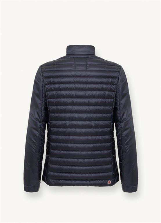 Piumino Uomo Colmar Field Jacket primavera 2020 retro - Piumini 100 grammi Colmar Uomo Primavera 2020